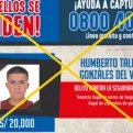 Los más buscados: capturan a sujeto acusado por tenencia ilegal de armas