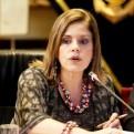 Mercedes Aráoz: Ejecutivo anunciará la suspensión de Carlos Moreno