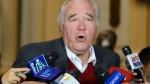 Plantean que el Estado demande a la empresa Odebrecht por actos de corrupción - Noticias de presupuesto de salud 2014