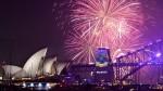 Año Nuevo 2017: las primeras imágenes de las celebraciones en el mundo - Noticias de atentado