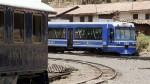 Cusco: servicio de Perú Rail funcionará solo en estación Ollantaytambo - Noticias de hiram bingham