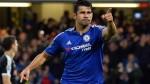 Diego Costa rechazó millonaria oferta del fútbol chino - Noticias de diego costa