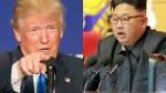 """Trump contesta a las amenazas de Corea del Norte: """"no habrá arma nuclear"""" - Noticias de eeuu"""