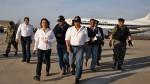 Fiscal que investiga a Humala pedirá información a EE.UU. sobre Odebrecht - Noticias de pablo lavado