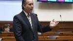 Comisión Lava Jato: fujimorista Víctor Albrecht fue elegido presidente - Noticias de espinoza castro