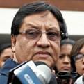 Carlos Moreno fue suspendido del Hospital Loayza