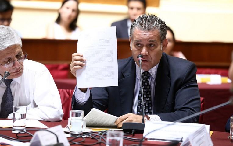 Albrecht: No he recibido notificación de apelación de Procuraduría   Actualidad