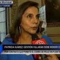 Juárez: Gestión de Villarán debe rendir cuentas por contrato con Rutas de Lima