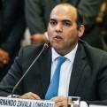 Zavala: Aseguramos que casos como el de Odebrecht no pasarán en el futuro