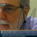 Odebrecht: empresario negó haber entregado coimas de empresa brasileña en Perú