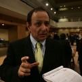 """Gutiérrez: """"Ese es un contrato que está en contra de la Constitución"""""""