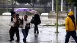 Senamhi: sierra centro y sur presentó lluvias intensas en las últimas 24 horas - Noticias de sierra peruana