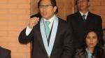 Enco espera que comisión Lava Jato no entorpezca investigación a Odebrecht - Noticias de amado abogados