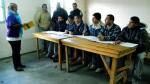 Internos en penales deberán terminar sus estudios en prisión - Noticias de inpe