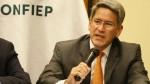 Confiep pide a comisión Lava Jato respetar el debido proceso - Noticias de confiep