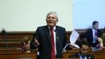 Comisión Lava Jato: gobierno de Fujimori podría incluirse en pesquisa - Noticias de alberto villar
