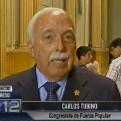 Tubino: Apra busca diluir la investigación a Alan García en caso Odebrecht