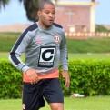 Peñarol se pronunció sobre frustrado pase de Alberto Rodríguez