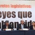 """Fernando Zavala: """"Decretos legislativos mejorarán la vida de los peruanos"""""""
