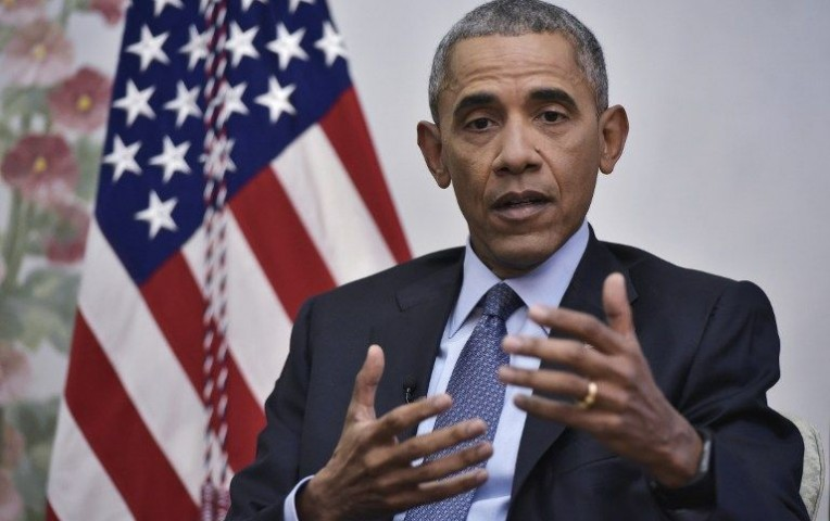 Barack Obama dice adiós en su último discurso como presidente | Internacionales