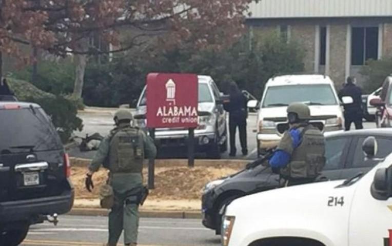 Estados Unidos: liberan a rehenes que fueron retenidos por hombre armado | Internacionales