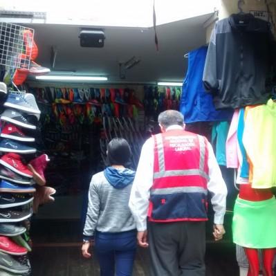 Chimbote: rescatan a tres menores en riesgo de explotación laboral
