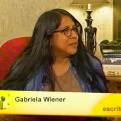 Tiempo de Leer: Gabriela Wiener presenta 'Ejercicios para el endurecimiento del espíritu'