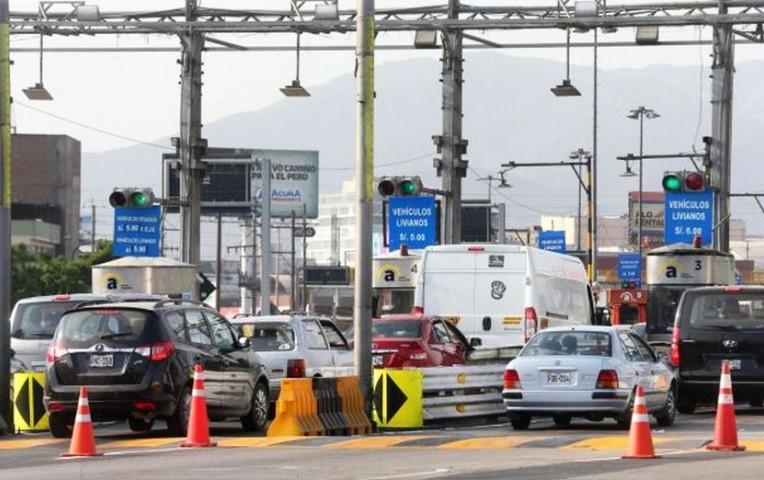 Contraloría detectó irregularidades en las concesiones de proyectos viales | Actualidad