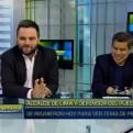 Alberto de Belaunde: Reducir el IGV de peajes no soluciona nada