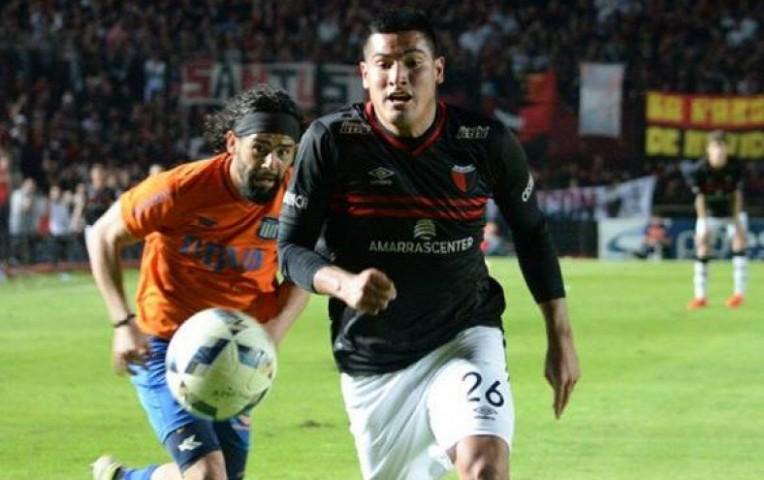 Diego Mayora se queda en Colón de Santa Fe y no jugará en Melgar | Deportes