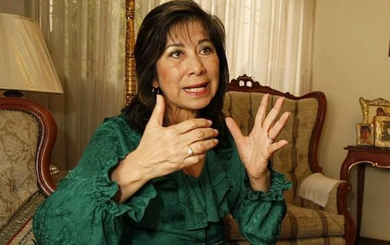 Chávez sobre Ugarteche: