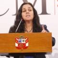Congresista Bienvenido Ramírez propone censurar a ministra de Salud