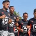 Universitario enfrentará al Once Caldas el sábado 28 en el Monumental