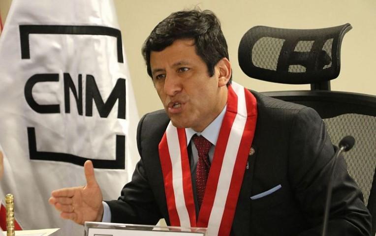 CNM determinará el viernes apelación de Mariano Cucho | Actualidad