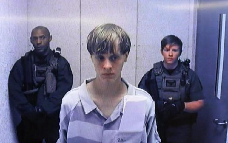 EE.UU.: pena de muerte al autor de masacre racista en una iglesia de Charleston | Internacionales