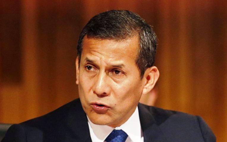 Congreso: Humala pasa a calidad de investigado por compra de satélite | Actualidad