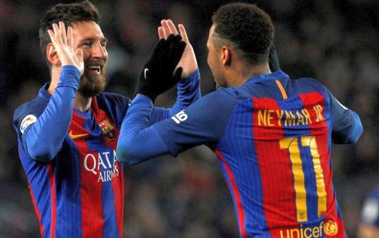 Barcelona derrotó 3-1 al Athletic y avanzó a cuartos de Copa del Rey | Deportes