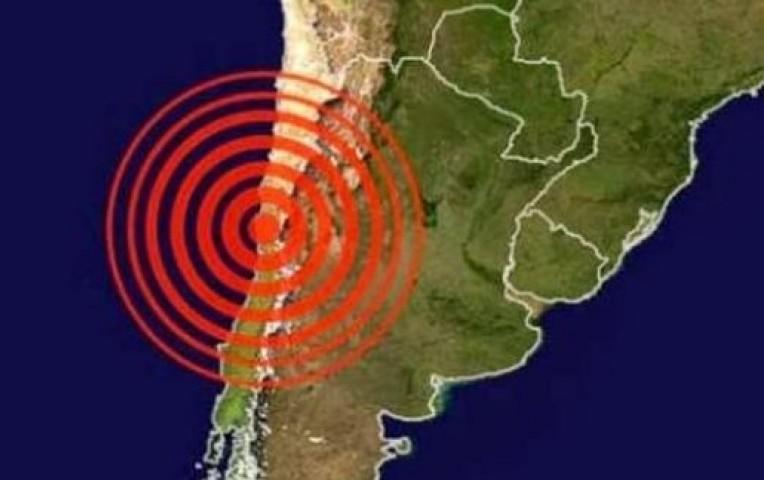 Chile: temblor magnitud 5 sacude región de Coquimbo | Internacionales