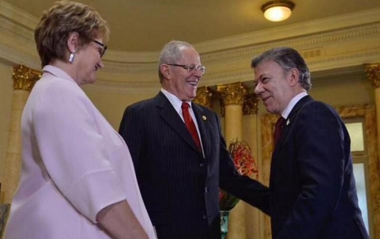 Gabinete Binacional Perú Colombia fue declarado de interés nacional | Actualidad