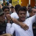Venezuela: oficialismo advierte de posible fuga de Leopoldo López