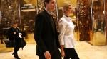 Estados Unidos: Yerno de Trump será alto consejero en el Gobierno - Noticias de start-ups