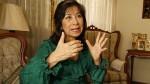 """Chávez sobre Ugarteche: """"Usarán los mismos argumentos para casar hijos con padres"""" - Noticias de martha chávez"""