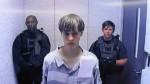EE.UU.: pena de muerte al autor de masacre racista en una iglesia de Charleston - Noticias de isabella scott