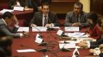 Piden no adelantar opinión sobre constitucionalidad de decretos legislativos - Noticias de mario tello
