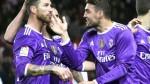 Real Madrid igualó 3-3 con Sevilla y avanzó a cuartos de Copa del Rey - Noticias de sergio ramos