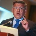 César Acuña: Poder Judicial dictó comparecencia restringida para líder de APP
