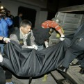Cercado de Lima: asesinan a taxista y hieren a dos menores de edad