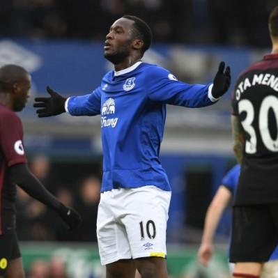 Manchester City cayó 4-0 en visita al Everton por la Premier League