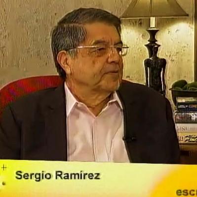 Tiempo de Leer: Sergio Ramírez presenta 'Sara'