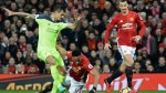 Manchester United y Liverpool empataron 1-1 en Old Trafford - Noticias de paul pogba